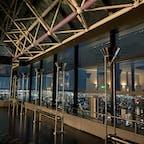仙台のSS30びるの最上階にある展望台からの夜景です。 AERの展望台も行きましたが、こっちの方が綺麗に見えました。