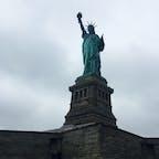 NY 世界遺産 自由の女神🇺🇸