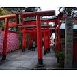 【愛知県】 三光稲荷神社⛩ 犬山城のすぐ近くに。