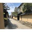 【石川県】 長町武家屋敷跡 石川県旅行の一番の目的がここでした。