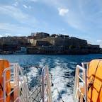 マルタ島。バレッタ。