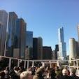 シカゴでビル街クルーズ #一人旅 #アメリカ1周 #ユースホステル #アメリカ #シカゴ 2012.10月