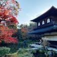 2020年11月27日 京都 銀閣寺