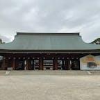 奈良旅 橿原神宮