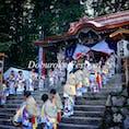 白川郷  どぶろく祭り 毎年10月に開催される華やかなお祭りです  #白川郷 #どぶろく祭り #どぶろく #祭り #世界遺産 #岐阜県