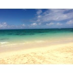 2015.05ハワイ.ラニカイビーチ