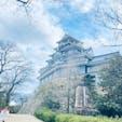 #岡山 #岡山城