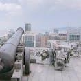 📍Macau, China  #マカオ #Macau #Macao #モンテの砦 #大炮台 #ダーイパウトイ #MonteFortress