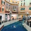 📍Macau, China  #マカオ #Macau #Macao #ザ・ヴェネチアン・マカオ・リゾート・ホテル #澳門威尼斯人度假村酒店 #ザ・ヴェネチアン・マカオ・リゾート・ホテル #TheVenetianMacaoResortHotel
