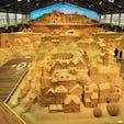 #砂の美術館 #鳥取砂丘 #鳥取県