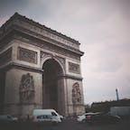 フランス エトワール凱旋門