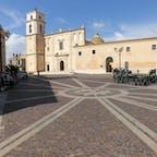 カラブリア州サンタ・セヴェリーナ 最も美しい村加盟