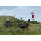 沓形岬(くつがたみさき)灯台   #全国灯台巡り #サント船長の写真