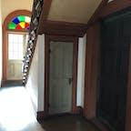 旧済生館の内部 明治の最高傑作と言われるのも納得 写真を1枚しかあげれないのが悔やまれる>_<