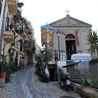 カラブリア州シッラのキアナレーア地区 最も美しい村加盟
