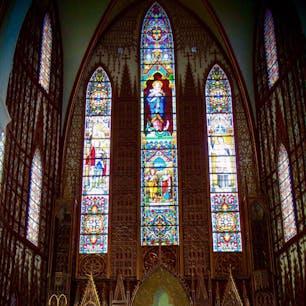 美しい教会⛪️✨