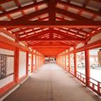 #厳島神社 #宮島 #広島県