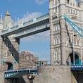 テムズ川クルーズより🚢 #イギリス #ロンドン
