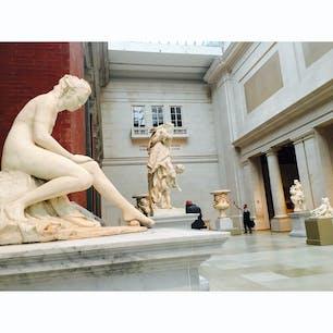 NY メトロポリタン美術館🇺🇸