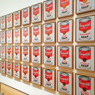 NY MOMA美術館🇺🇸 毎週金曜日の夜は入場無料になります。