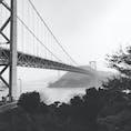 本州と九州を繋ぐ橋