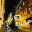 リスボン  #ポルトガル #リスボン #ビカのケーブルカー