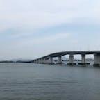 2021.2.20 琵琶湖大橋