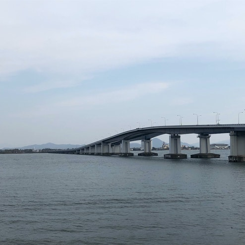 道の駅 びわ湖大橋米プラザ