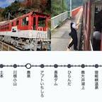 大井川鐵道 千頭駅から井川駅までの途中、急勾配のためアプトいちしろ駅でアプト式の車輌に連結します。若い女性車掌さんのキビキビした作業が目の前で見られたので少し感動しました。大井川鐵道は自然いっぱいで一人旅や家族連れのスポットとしてもオススメです。