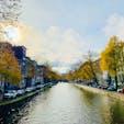 アムステルダム  #アムステルダム #運河 #オランダ