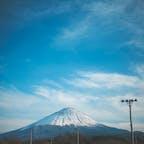 Mt.富士ヒルクライム  写真を撮るの上手くなりたいですね。