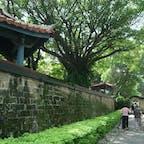 台湾 新北市府中の林本源園邸