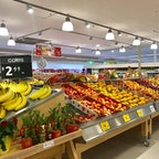 . オーストラリアのメインスーパー Coles🍎 海外のスーパーはカラフルで可愛い!!