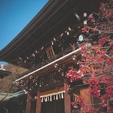 宮地嶽神社/福岡