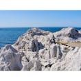☝︎白崎海洋公園
