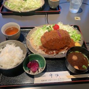 牛石 #202103b#s滋賀