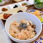 #愛知 #日間賀島 #たこ飯の日替わり定食