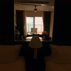 カフーリゾート部屋