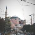トルコ イスタンブール モスク