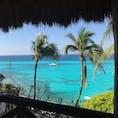 メキシコ イスラ ムヘーレス  この島は、あちこちにカートのレンタル屋さんがあり、ゴルフカートで島を回る事ができます