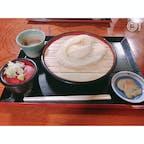 角館 稲庭うどん ふきや 七代佐藤養助稲庭うどんが食べられます 稲庭うどん美味しい!