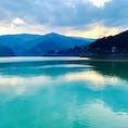 奥多摩湖  #奥多摩湖 #奥多摩 #東京都