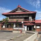 青森 太宰治記念館 広くて立派なお家です 隣には三味線会館もあり、演奏も聴く事ができます