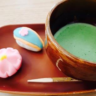 #石川県 #金沢 #和菓子づくり体験 #父と妹の共演 #越山甘清堂本店