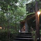 富良野 Soh's Bar ニングルテラスの奥の森の中にある大人の隠れ家 倉本聰さんプロデュースのお店です