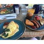 ハワイ ハイアットリージェンシーワイキキビーチリゾートアンドスパ ハワイの朝食