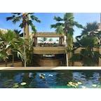ハワイ ハイアットリージェンシーワイキキビーチアンドスパ プール
