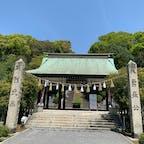 福山 備後護国神社