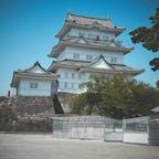 2度目の小田原城