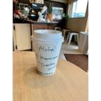 ロコワークスコーヒー  以前はマヌコーヒー柳橋店でした。 2021年1月にオープン! ハワイの雰囲気を醸し出すコーヒースタンド。 店を出る時にマスターが「マハロ」と声を掛けてくれます(^^)